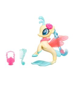Figura-My-Little-Pony-Movie---20-cm---Brilho-e-Estilo---Princess-Skystar---Hasbro