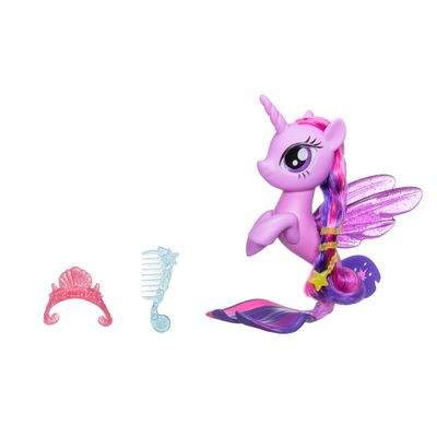 Figura-My-Little-Pony-Movie---20-cm---Brilho-e-Estilo---Twilight-Sparkle---Hasbro