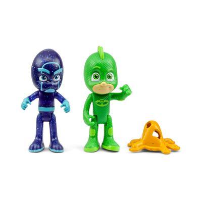 Figuras---11-cm---PJ-Masks---Lagartixo-e-Ninja-Noturno---DTC