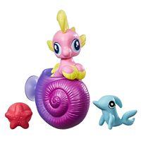 Mini-Figura-My-Little-Pony-com-Acessorios---Mini-Ponei-Sereia---Jelly-Bee---Hasbro