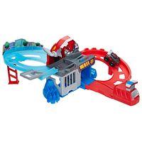 Pista-de-Corrida-Playskool-Heroes-Transformers---Rescue-Bots-Flip-Racers---Perseguicao-e-Captura---Hasbro