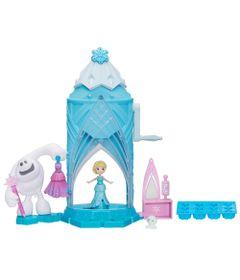 Playset-Frozen---Little-Kingdom---Neve-Magica-da-Elsa---Disney---Hasbro