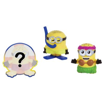 Mini-Figuras-Colecionaveis---25-cm---Mineez---2-Personagens---1-Surpresa---Meu-Malvado-Favorito-3---DTC