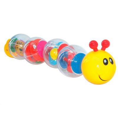 Bolinhas-de-Encaixar---Lagarta-Bolinha---Bee-Cool---Bee-Me-Toys