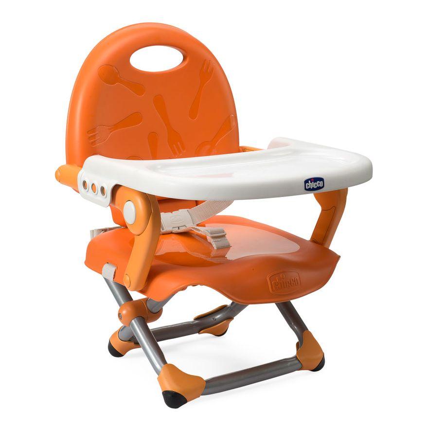 Cadeira-de-Alimentacao---Pocket-Snack---Mandarino---Chicco