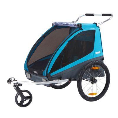 Carrinho-Trailer-para-Bicicleta---Biket-Coaster---Thule