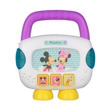 Radio-Bebe-Musical---Disney---Mickey-e-Minnie---Dican
