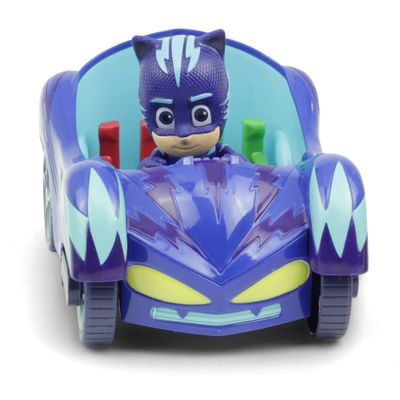 Veiculo-do-Heroi-com-Personagem---PJ-Masks---Menino-Gato---DTC