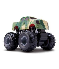 Carrinho-com-Friccao-4x4---Monster-Car---War---Rosita