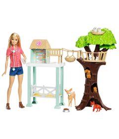 Boneca-Articulada-30-Cm---Barbie---Barbie-Profissoes---Cuidadora-de-Bichinhos---Mattel
