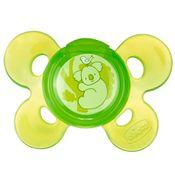 Chupeta-de-Silicone---Physio-Confort---Verde---Tam-3---12--M---Chicco