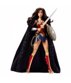 Boneca-Barbie-Colecionavel---30-Cm---DC-Comics---Wonder-Woman---Barbie-Mulher-Maravilha---Mattel