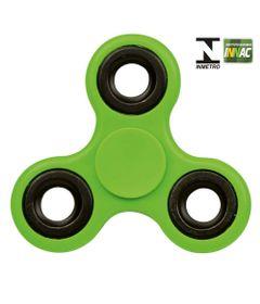 Hand-Spinner-Anti-Stress-Certificado---Fidget-Giro-Spinner---Verde---DTC