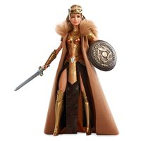 Boneca-Barbie-Colecionavel---30-Cm---DC-Comics---Wonder-Woman---Barbie-Hippolyta---Mattel