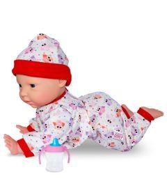 Boneca-Bebe---Dudu-Engatinha---Roupa-Corujinha---Baby-Brink