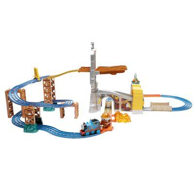 Pista-de-Percurso---Thomas---Friends---Ferrovia-Viagem-ao-Desconhecido---Fisher-Price