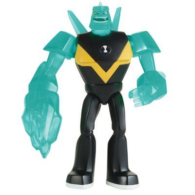 Mini-Figura-Articulada-10-Cm---Ben-10---Diamondhead---Sunny