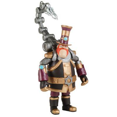 Mini-Figura-Articulada-10-Cm---Ben-10---Steam-Smythe---Sunny