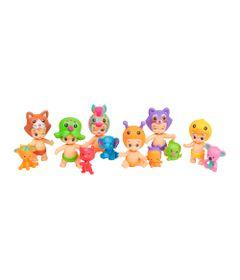 Mini-Figuras-Twozies---Kit-Parceiros-com-12-Figuras---Serie-1---DTC