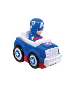 Carrinho-de-Friccao---Disney---Marvel---Top-Racers---Capitao-America---Candide