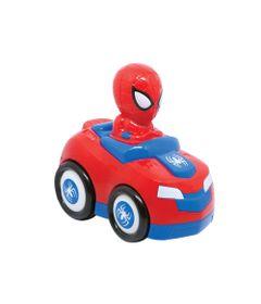 Carrinho-de-Friccao---Disney---Marvel---Top-Racers---Spider-Man---Candide