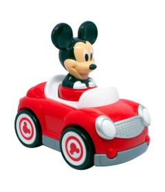 Carrinho-de-Friccao---Disney---Top-Racers---Mickey-Mouse---Candide