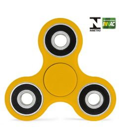 Hand-Spinner-Anti-Stress-Certificado---Fidget-Gira-Dedo---Amarelo---Toyng