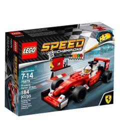 LEGO-Speed-Champions---Escuderia-Ferrari-SF16-H---75879