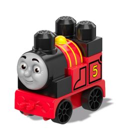 Blocos-de-Montar---Mega-Bloks---Thomas---Friends---James---Fisher-Price