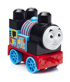 Blocos-de-Montar---Mega-Bloks---Thomas---Friends---Thomas-Celebration---Fisher-Price