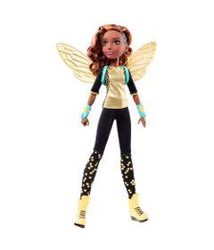 Boneca-Articulada---30-Cm---DC-Super-Hero-Girls---Bumblebee---Mattel