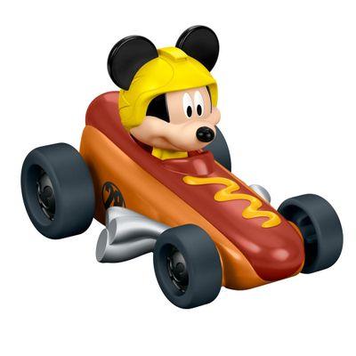 Carrinho-de-Roda-Livre---Disney---Mickey-Aventura-Sobre-Rodas---Mickey-Hot-Diggity-Dogster---Fisher-Price