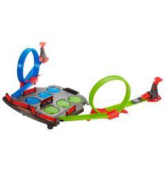 Conjunto-de-Pista-e-Carrinhos-Hot-Wheels---Rebound-Raceway---Mattel