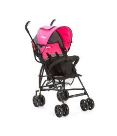 Carrinho-de-Passeio---Umbrella---Spin-Neo---Pink---Infanti