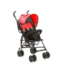 Carrinho-de-Passeio---Umbrella---Spin-Neo---Red---Infanti