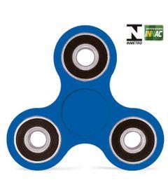 Hand-Spinner-Anti-Stress-Certificado---Fidget-Gira-Dedo---Azul---Toyng
