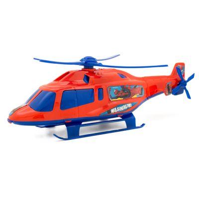 Helicoptero---Homem-Aranha---Marvel---Toyng-Frente