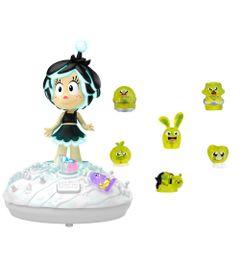 Kit-com-Playset-e-Mini-Bonecas---Hanazuki---Jardim-da-Meia-Noite-e-Hemkas-Amarelos---Hasbro