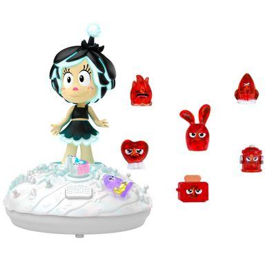 Kit-com-Playset-e-Mini-Bonecas---Hanazuki---Jardim-da-Meia-Noite-e-Hemkas-Vermelhos---Hasbro