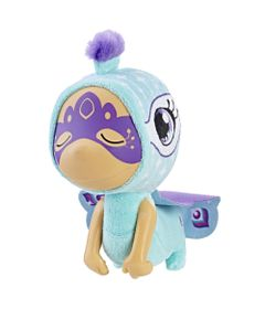 Pelucia-15-Cm---Hanazuki-Little-Dream---Pequena-Sonhadora---Peacock---Hasbro