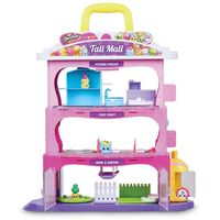 Playset-e-Mini-Figuras---Shopkins---Shopkins-Center---DTC