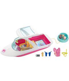 Veiculo-e-Mini-Figura---Barbie-Golfinho-Magico---Barco-de-Aventuras-da-Barbie---Mattel