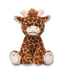 Pelucia---25-cm---Minha-Girafinha---Buba