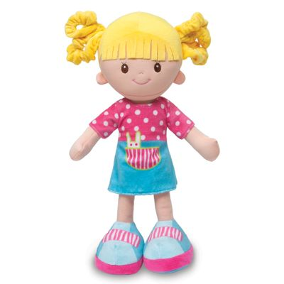 Boneca-de-Pano---43-cm---Kitty---Loira---Buba