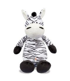 Pelucia---44-cm---Selva-Animada---Zebra---Buba
