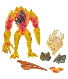 Boneco-Articulado---30-Cm---Max-Steel---Elementor-Armadura-Metal---Mattel