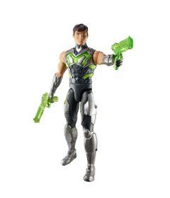 Boneco-Articulado---45-Cm---Max-Steel---Turbo-Energia---Mattel
