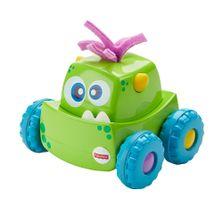 Meu-Primeiro-Carrinho---Veiculo-Monstro---Verde---Fisher-Price