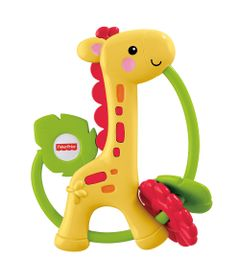 Mordedor-Espelhado---Animais---Girafinha---Fisher-Price