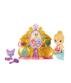 Playset-com-Mini-Boneca---Shimmer---Shine---Espelho-Magico---Fisher-Price